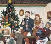 Pocta majstrovi Vianoc